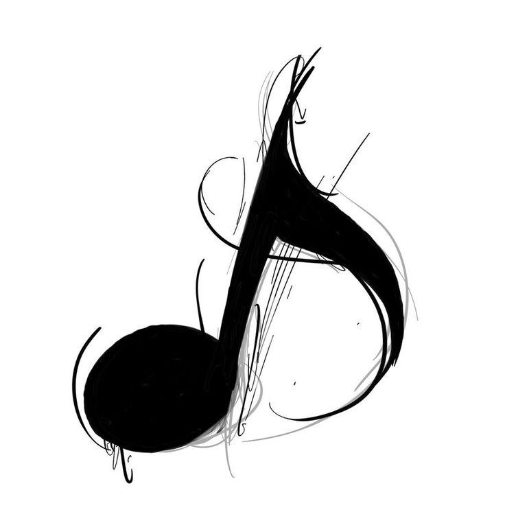Singer clipart music symbol Music on http://www Pinterest 25+