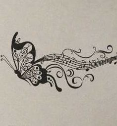 Drawn music notes band Drawing song Find specific and
