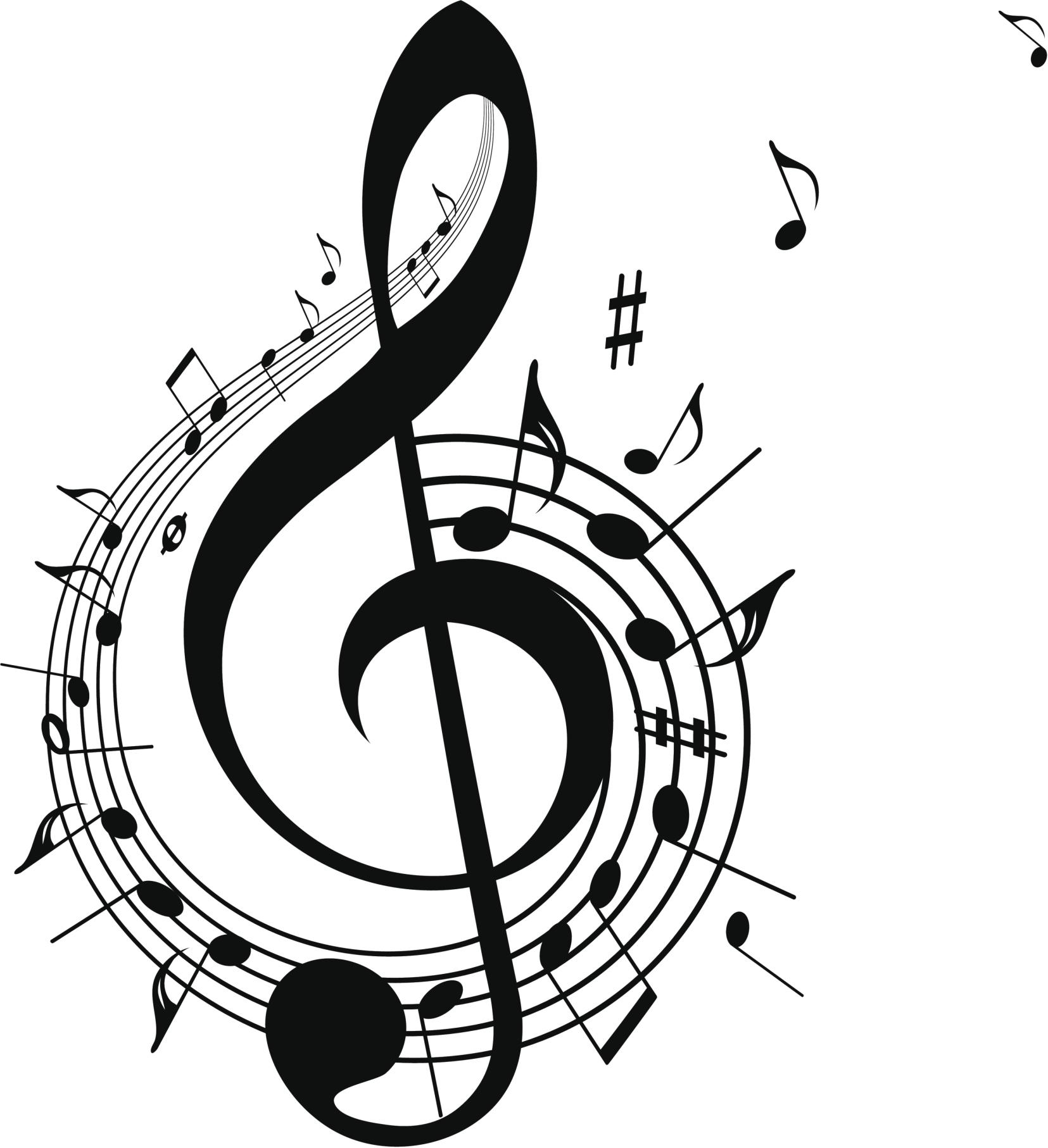 Drawn musician avatar Music Workshop Everyone Music Choral