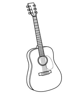 Drawn music notes coloring page  pages coloring Musical Musical
