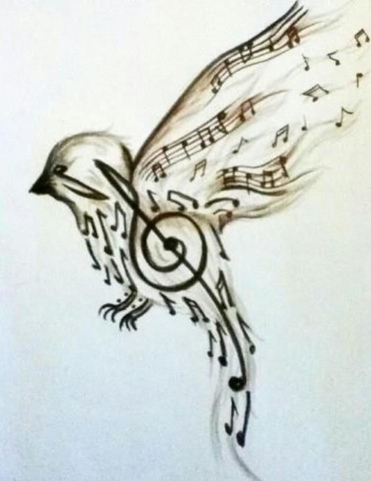 Drawn musician beautiful music Best How Free on is