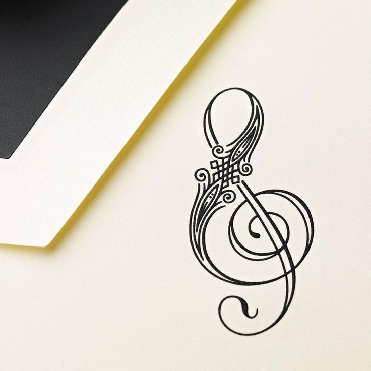 Drawn music notes girly Pinterest  Best on ideas