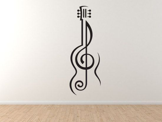 Drawn music notes guitar This best on and Find