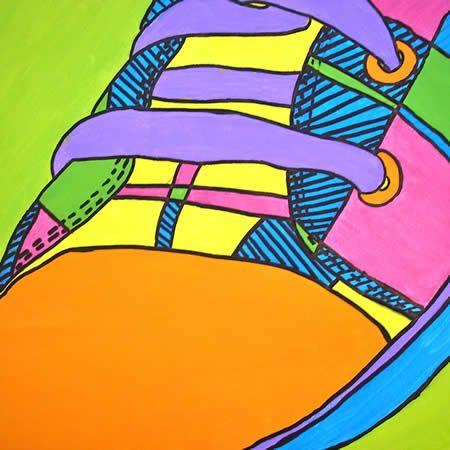 Drawn pixel art shoe 20+ ideas ipad art Pinterest