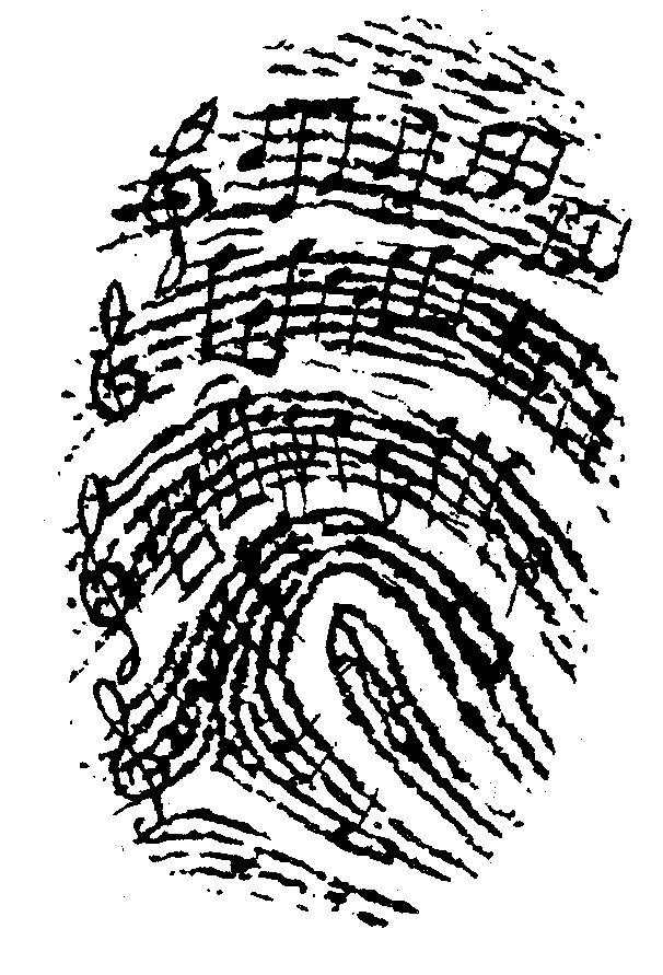 Drawn music notes printable Best love's notes 25+ and