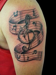 Drawn music notes rock star  drawing Music Pinterest Drawings