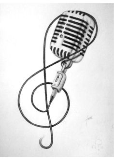 Drawn music notes song Small version want a this