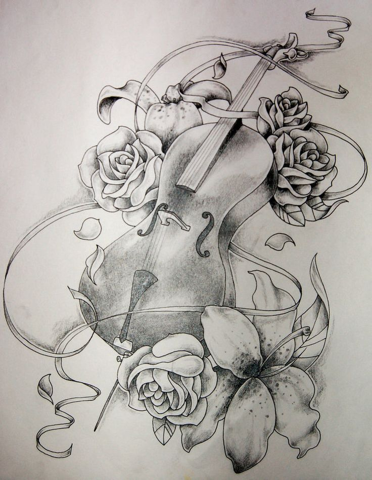 Drawn music pencil drawing Ideas more on 20+ and