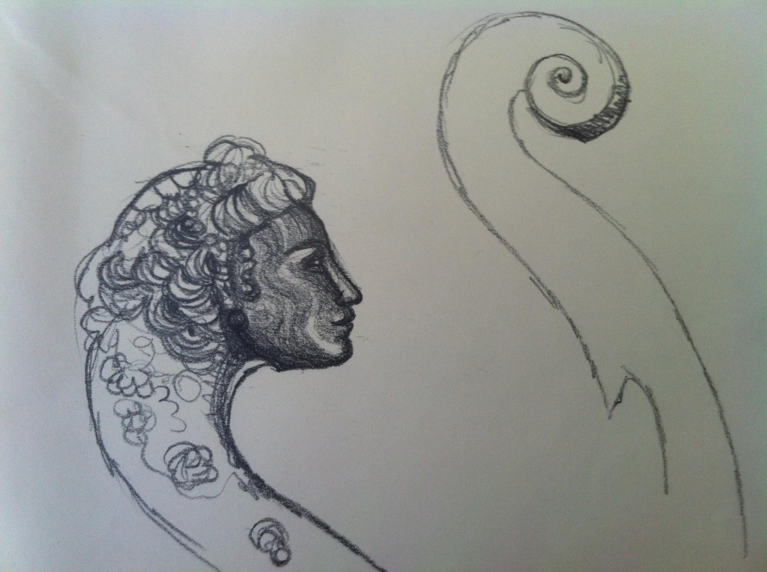 Drawn music Drawing instrument Drawings pencil Ahmad