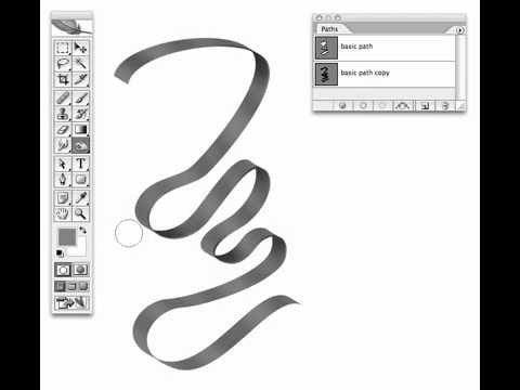 Drawn music ribbon Ribbons  At Drawing Photoshop: