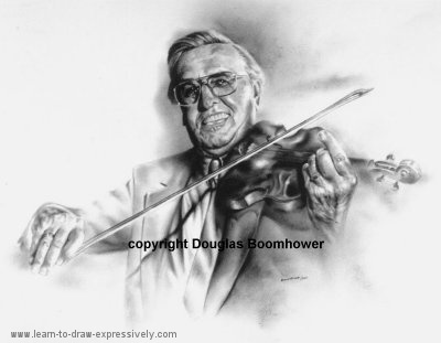 Drawn music violin playing Drawings Violin John Kolynchuk Violin