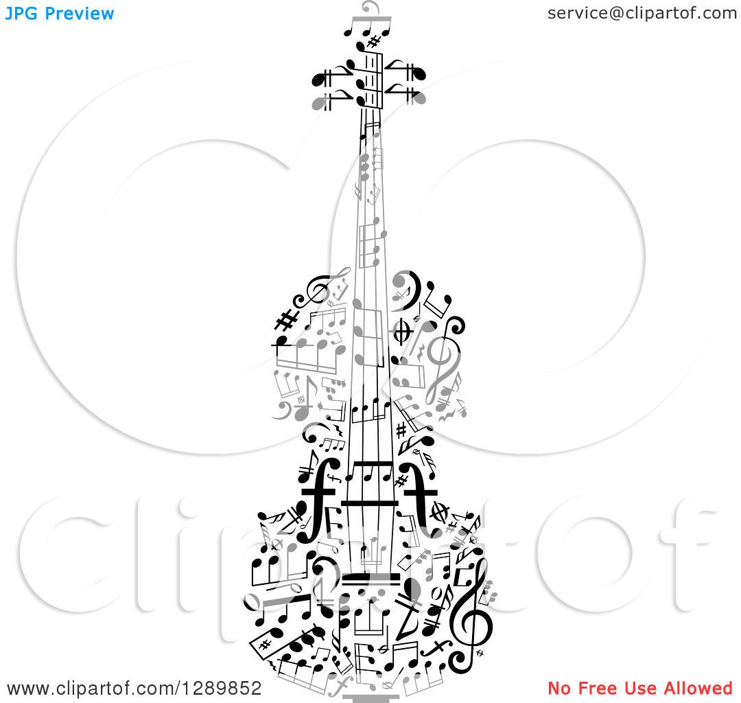 Violin clipart purple White I a of of