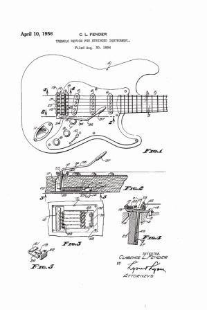 Drawn musical 50's Fender Drawings 50s on Classic