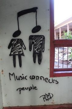 Drawn musical lover  Pinterest Music IT! music