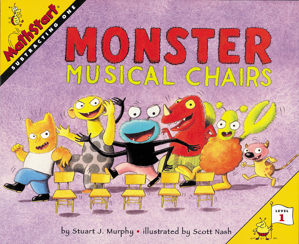 Drawn musical monster Scarcity the listen enough story