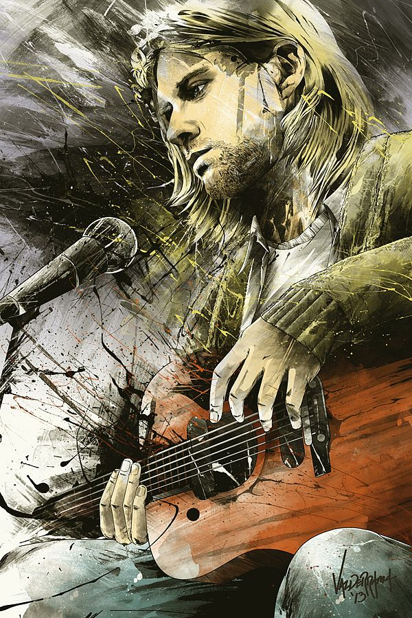 Drawn musician awesome + by #musicart Awesome #artwork