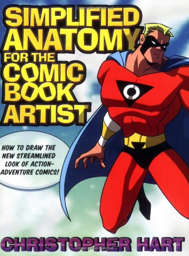Drawn musician comic book character Anatomy Anatomy of Comic Hart: