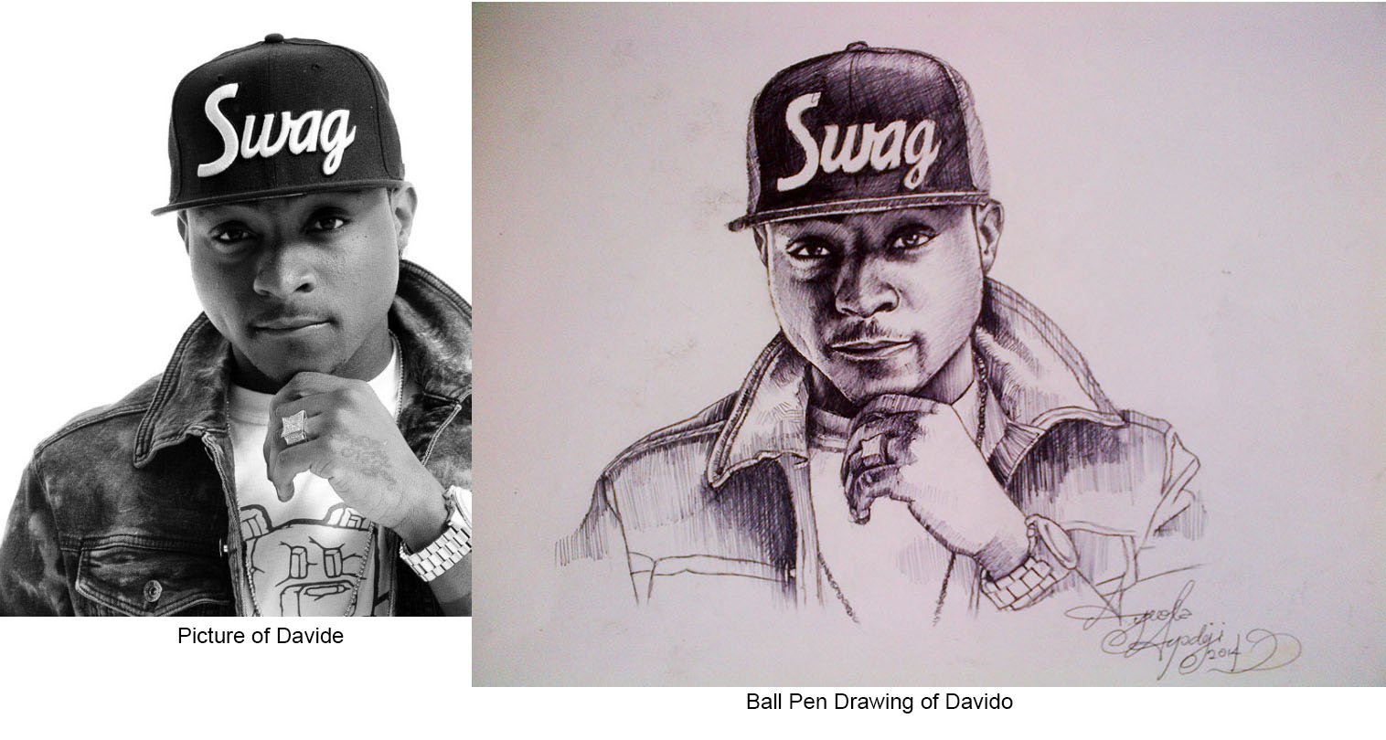 Drawn musician creative Creative Video Graphics Drawings Of