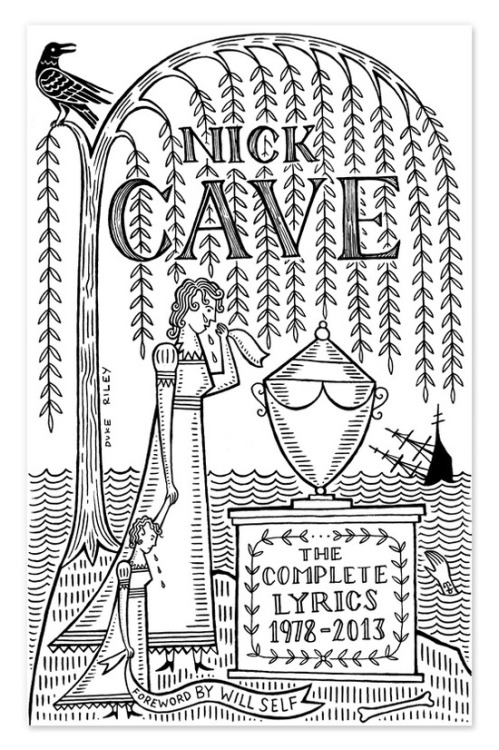 Drawn musician creative Nick Nick Creative  Time