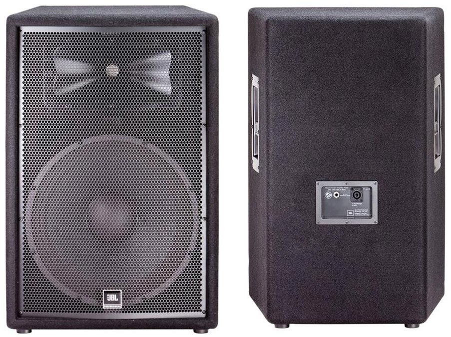 Drawn musician dj speaker The PA to How Buying