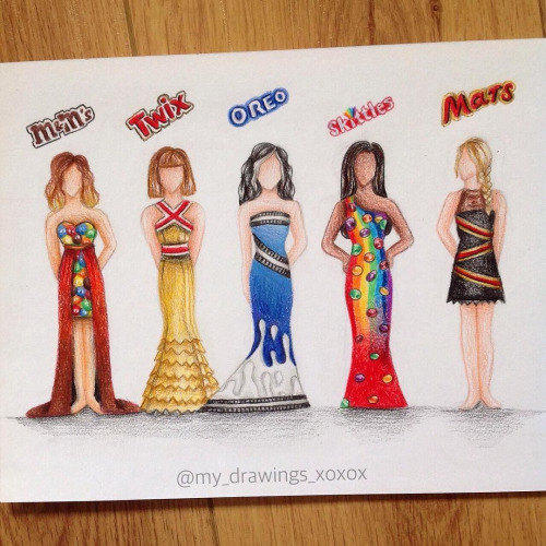Drawn musician dress tumblr Little facebook awesome drawing flavoredtape: