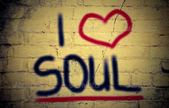 Drawn musician lov Background Soul Concept Love art