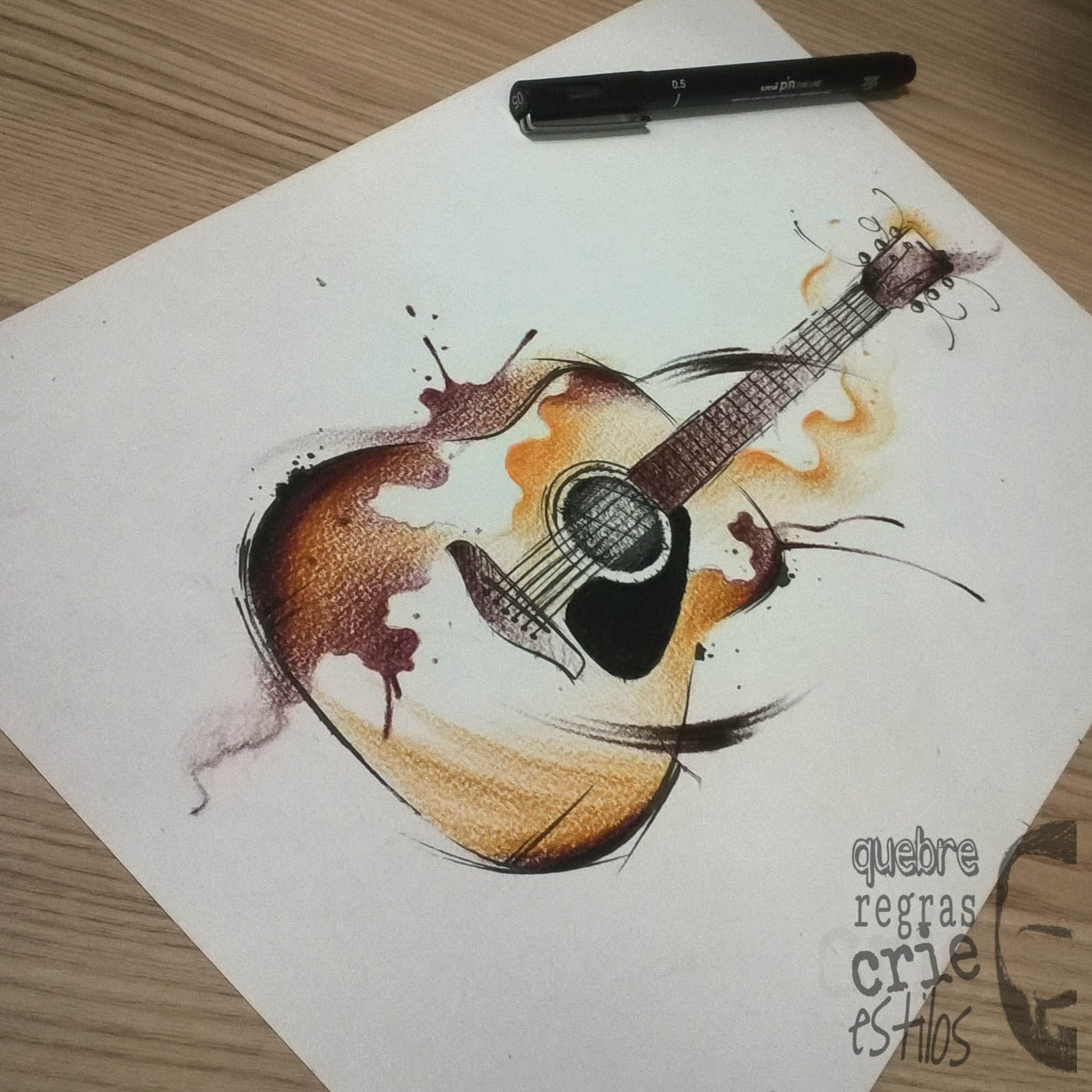 Drawn musician beautiful music I I to Art by