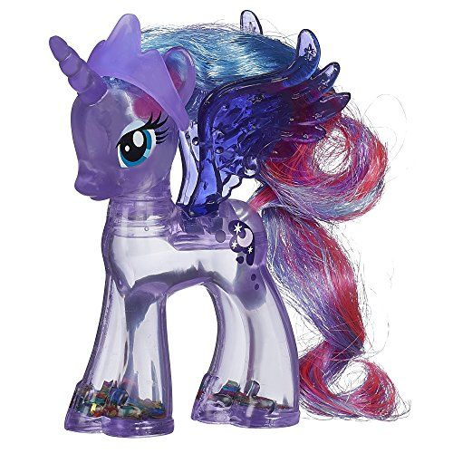 Drawn my little pony 10 year old Pony Shimmer Luna Rainbow com/dp/B00LISCYS4/ref=cm_sw_r_pi_dp_7Ajavb0XKK9WE
