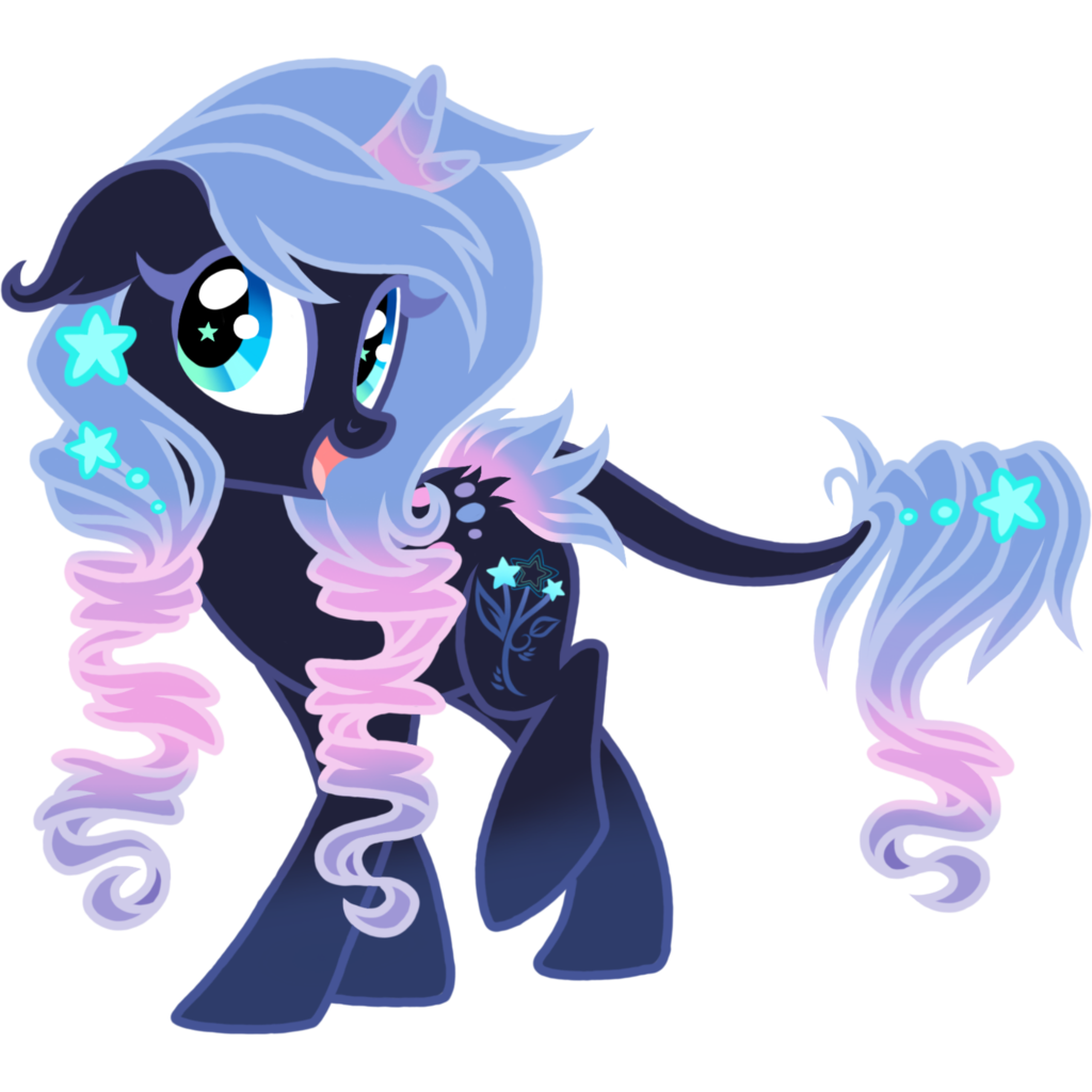 Drawn my little pony angel Angel on  Cosmic by
