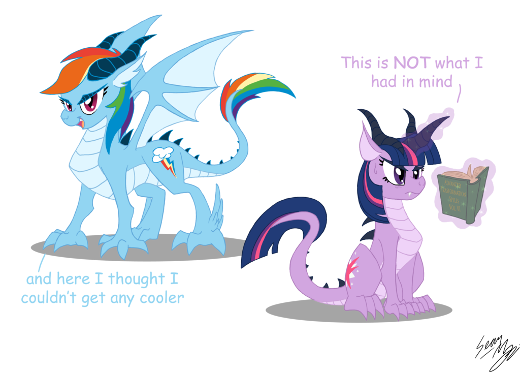 Drawn my little pony bad dragon Pinterest little ( 369 about