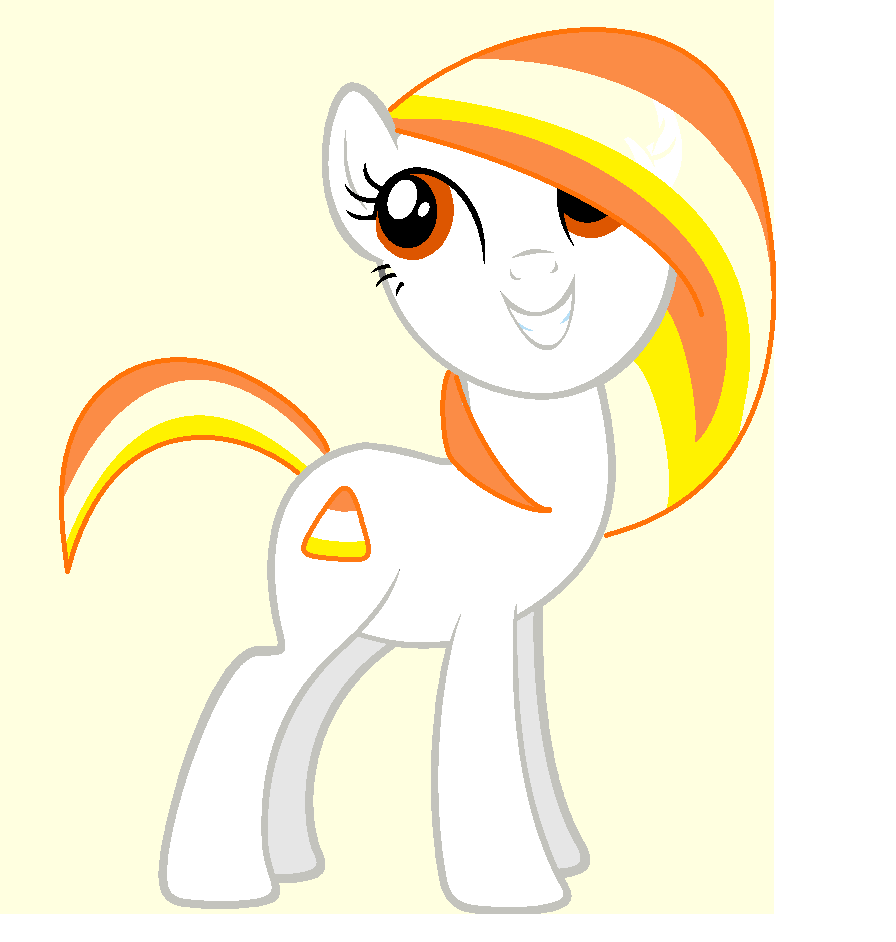 Drawn my little pony base earth Earth pony My photo#9 little