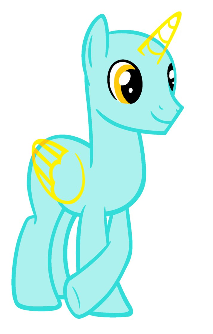 Drawn my little pony base male Base mlp Pony Drawings and