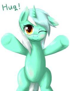 Drawn my little pony boss Pinterest Little Pony Little whooves