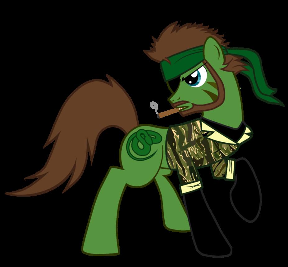 Drawn my little pony boss Boss DeviantArt on by BlueThunder66