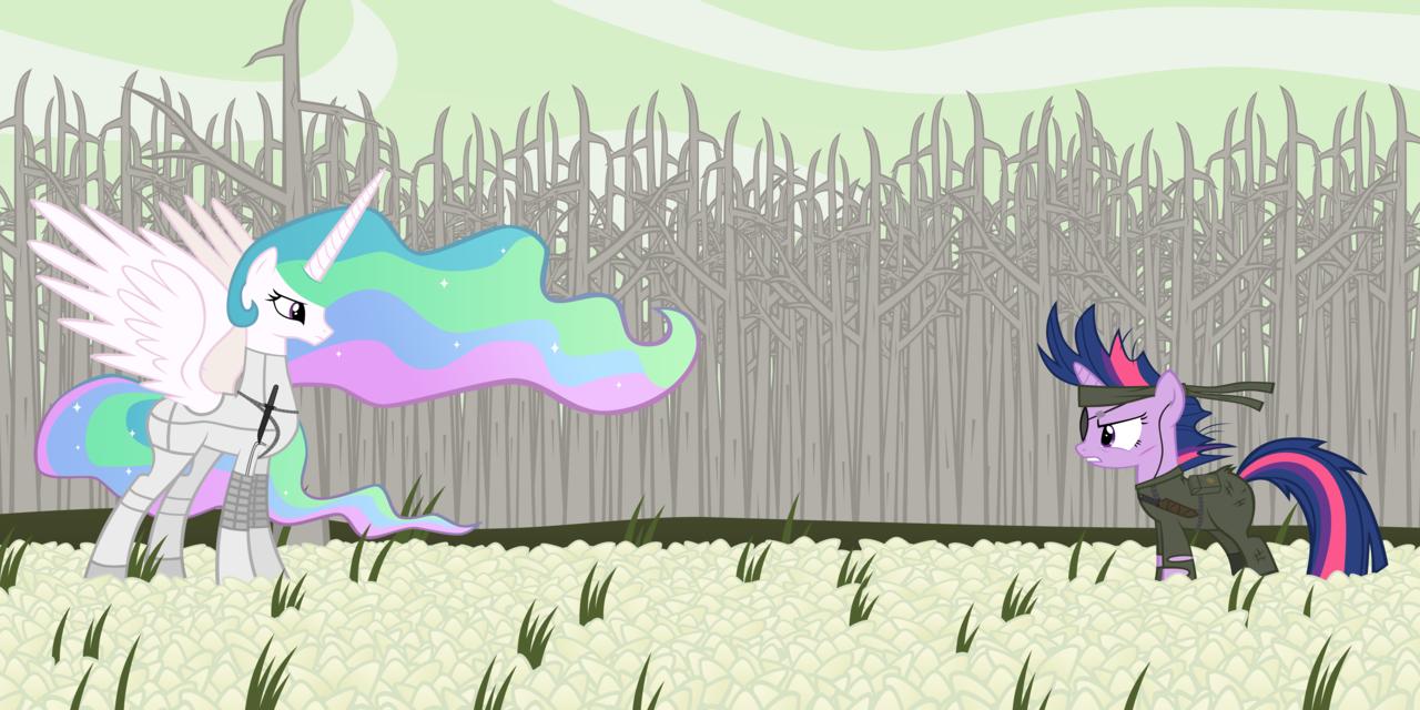 Drawn my little pony boss Have error We 5: Pony