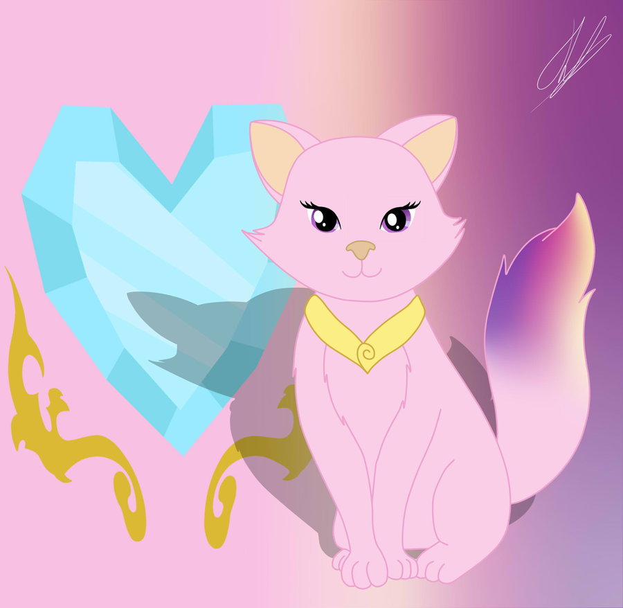 Drawn my little pony cat Have Just Pin it! Little