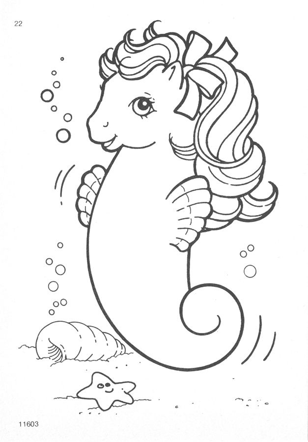 Drawn my little pony coloring book On images Flickriver Little Pages