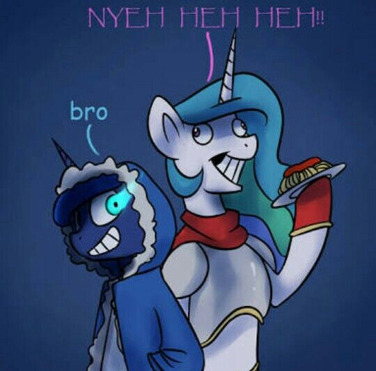 Drawn my little pony crossover Mlp crossover more mlp Pinterest