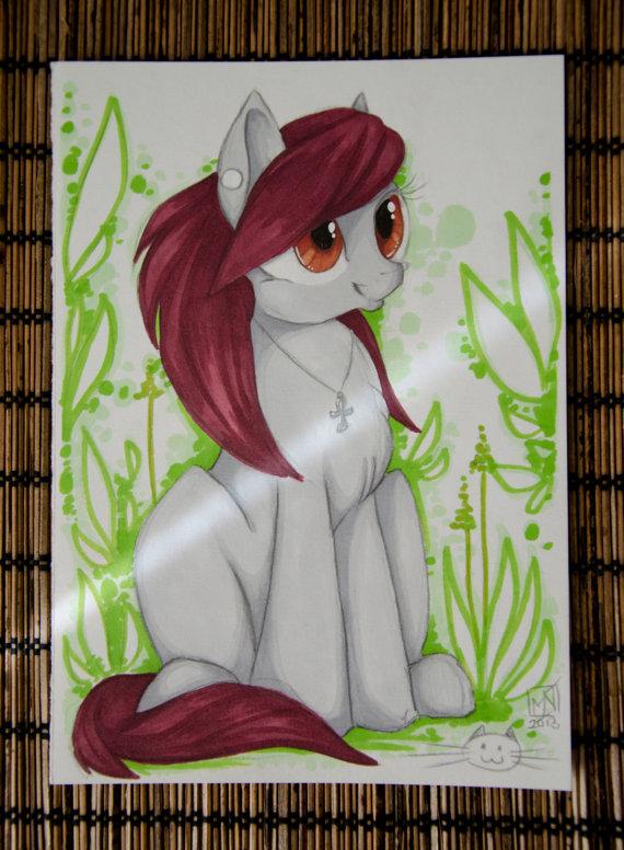 Drawn my little pony custom Maailman •  Pinterest ideakuvasto