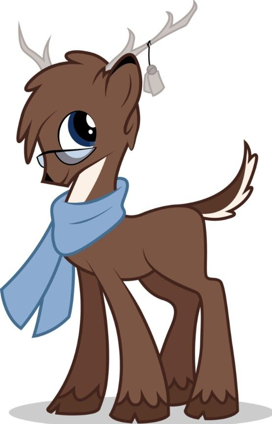 Drawn my little pony deer 24 images My about deer