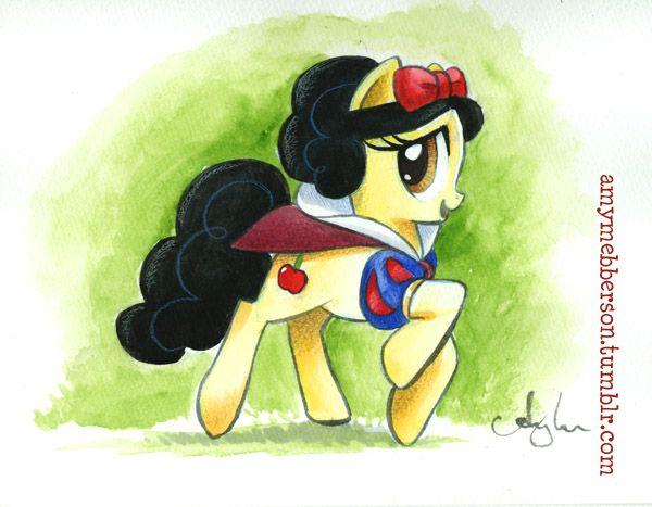 Drawn my little pony disney Haha) of 37 my Little
