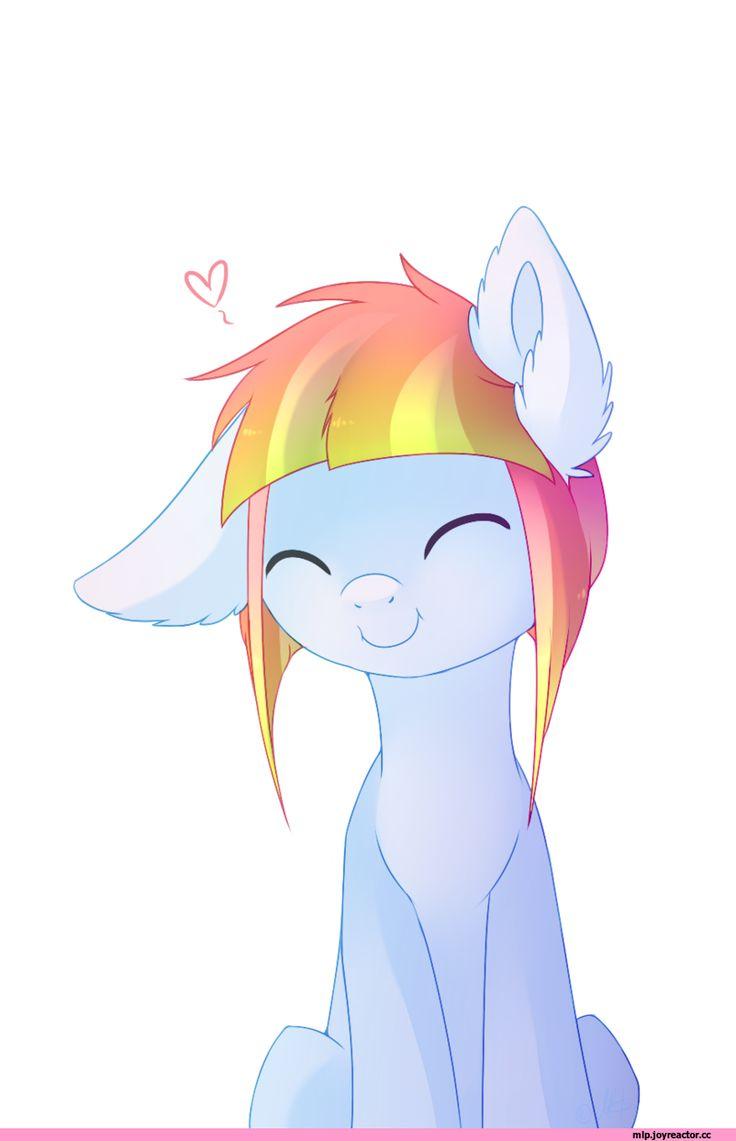 Drawn my little pony ear OC about Pony!!!!!!! on best