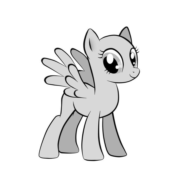 Drawn my little pony female Pinterest mlp little best Google