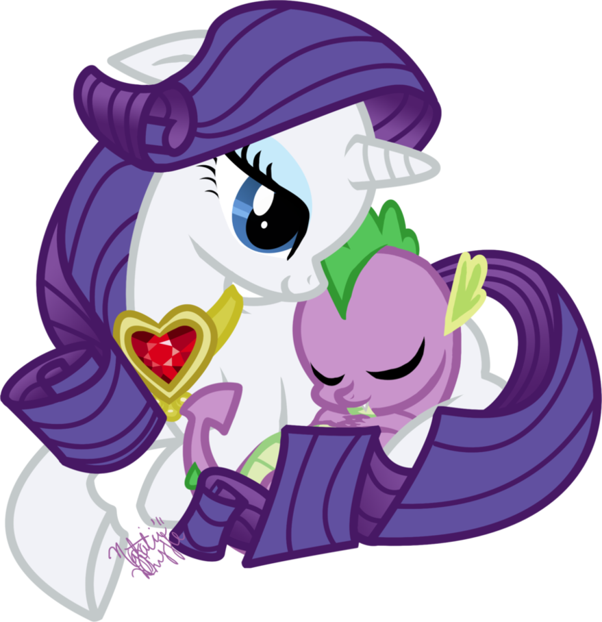 My Little Pony clipart rarity Find & The Pin of