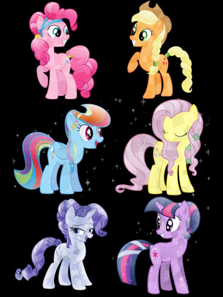 Drawn my little pony feminist Images Pony Pinterest Cricut Little