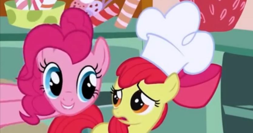 Drawn my little pony friendship is magic heart And to Friendship Hooves Friendship