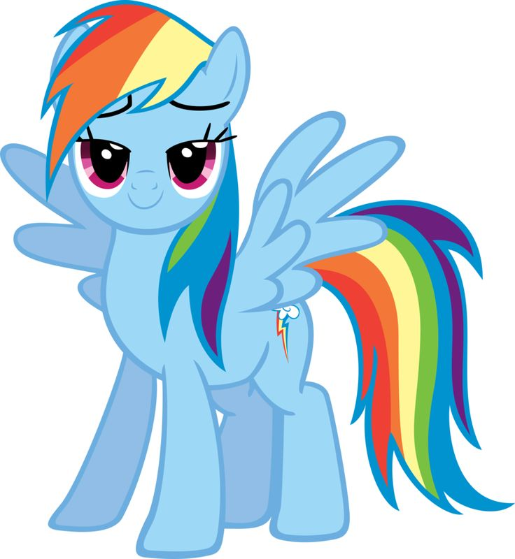 Drawn my little pony happy About My Pony more My