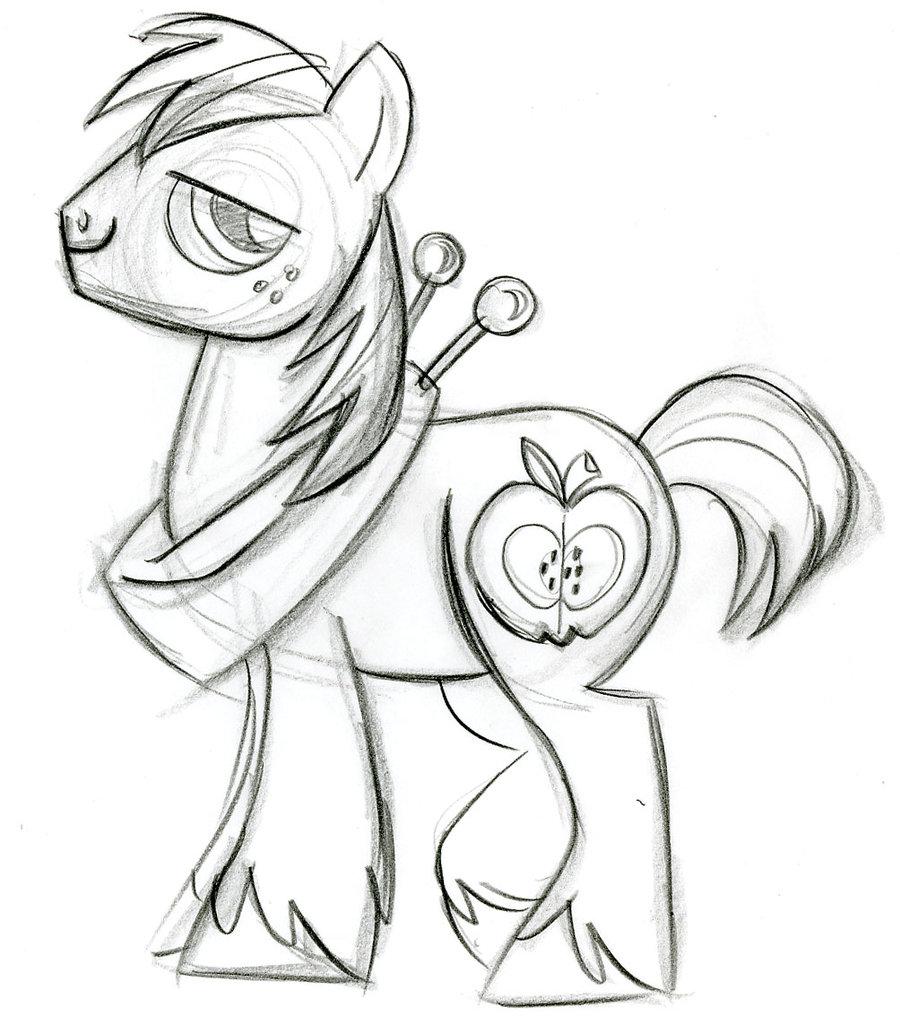 Drawn my little pony human boy Big name Magic FANDOM