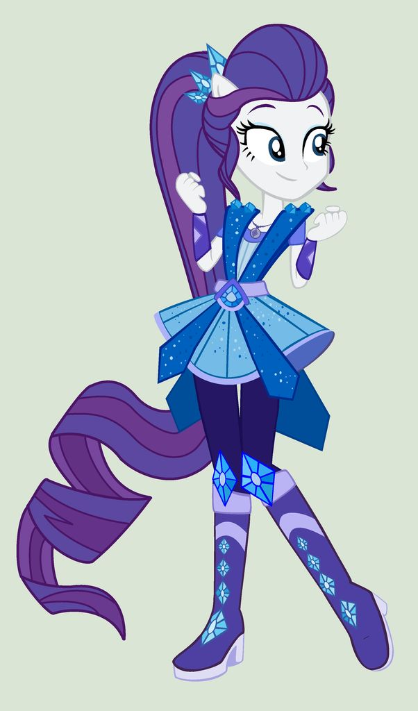 Drawn my little pony legend And Best mlp on this