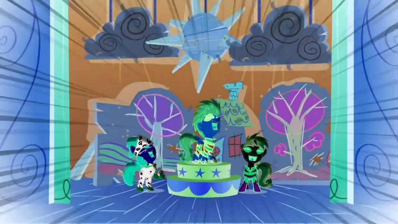 Drawn my little pony maj Cutie G Pony:Friendship (My Major
